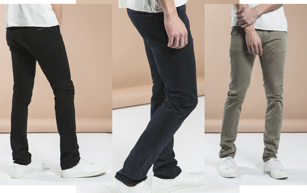 Nudie Jeans Chino