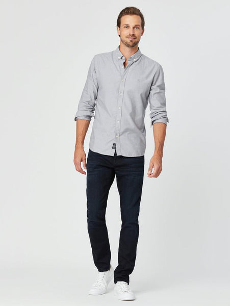 Jake Slim Jean - Dark Indigo Williamsburg-Mavi-Over the Rainbow