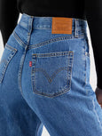 High Loose Taper Jean - Hold My Purse-Levi's-Over the Rainbow