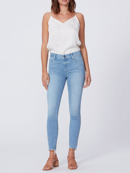 Hoxton Ankle Skinny Jean - Jama-Paige-Over the Rainbow