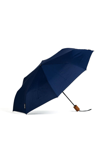 Drifter Umbrella - Navy-Westerly Goods-Over the Rainbow