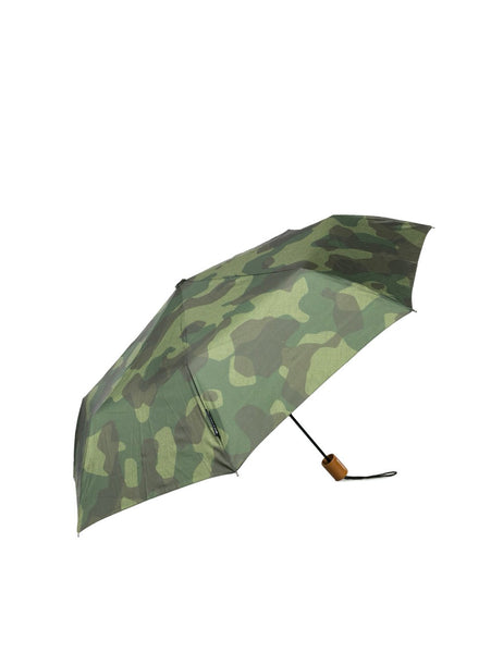 Drifter Print Umbrella-Westerly Goods-Over the Rainbow