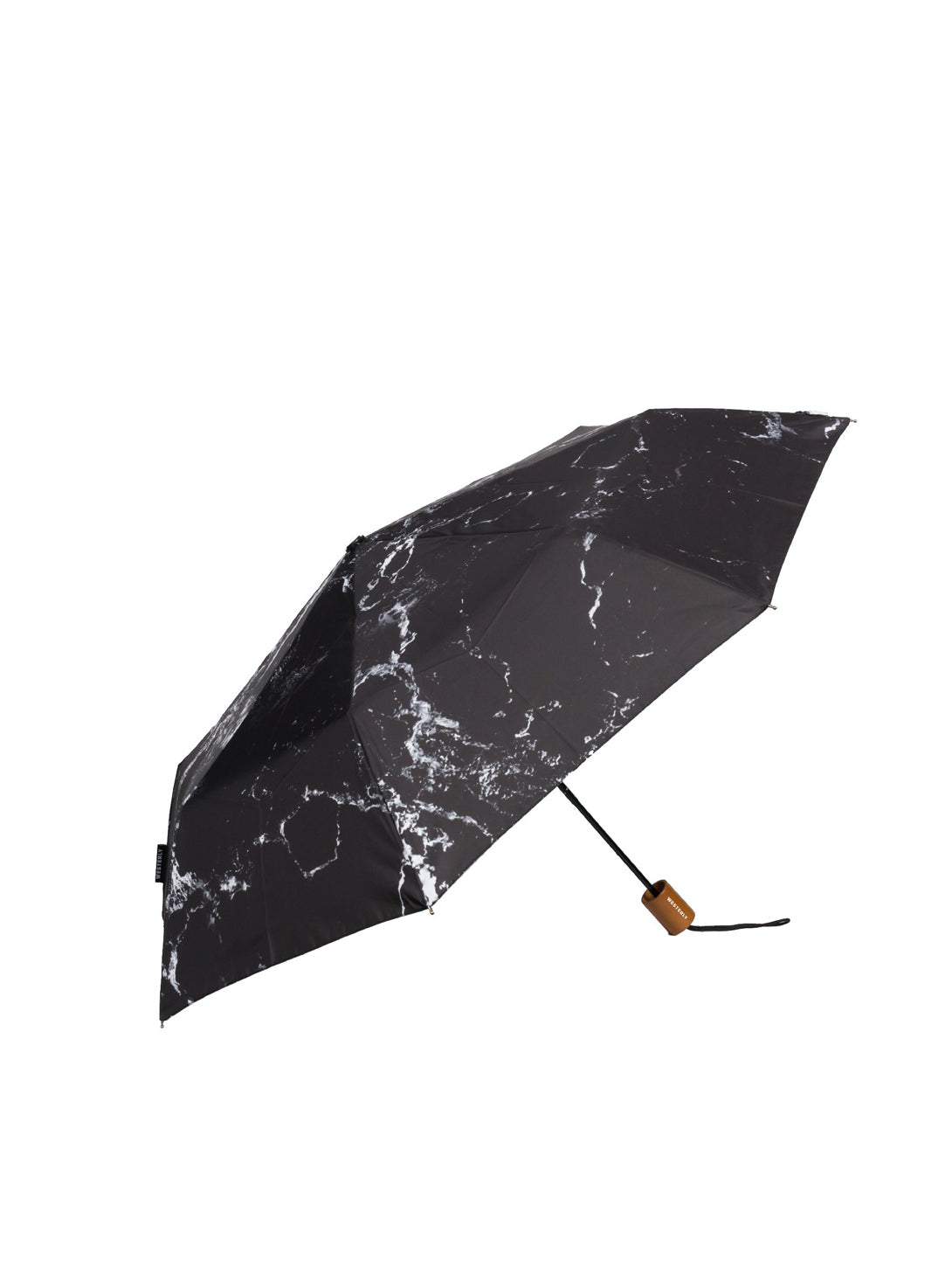 Drifter Umbrella - Dark Water-Westerly Goods-Over the Rainbow