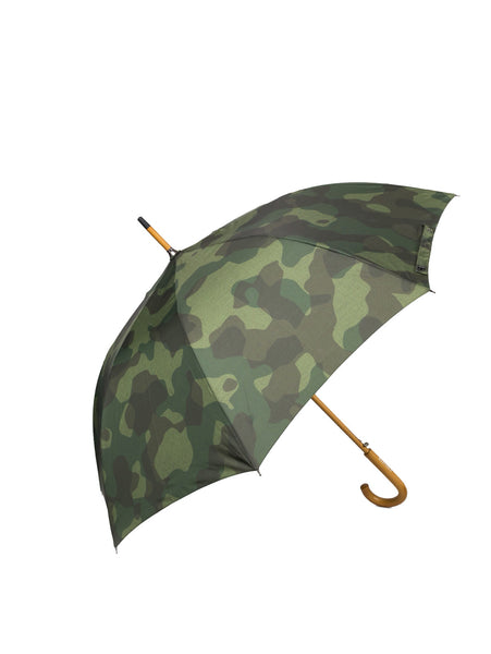 Scout Umbrella - Camo-Westerly Goods-Over the Rainbow