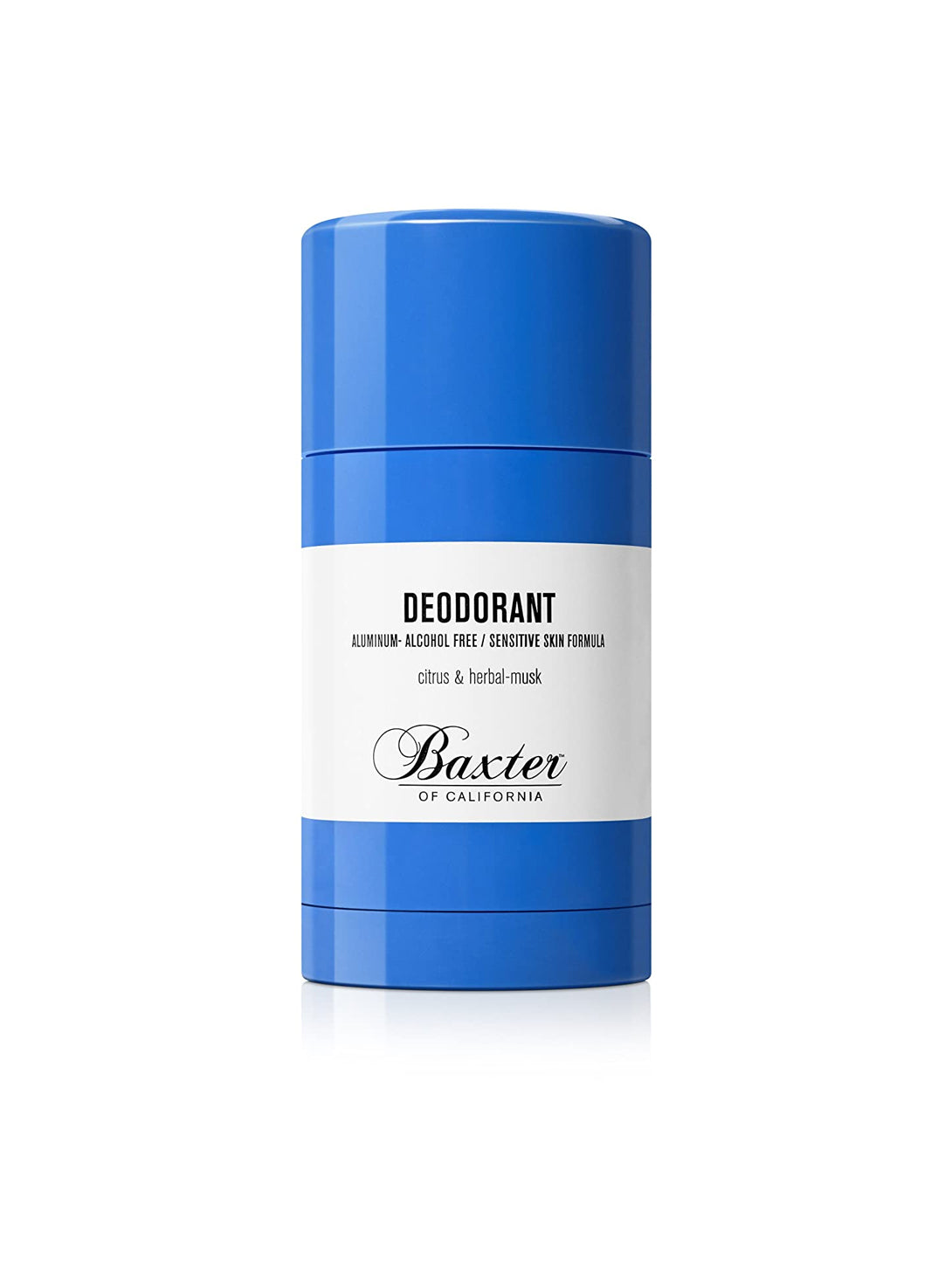 Natural Deodorant-BAXTER OF CALIFORNIA-Over the Rainbow