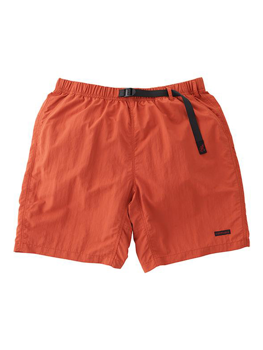 Shell Packable Short - Terracotta-GRAMICCI-Over the Rainbow