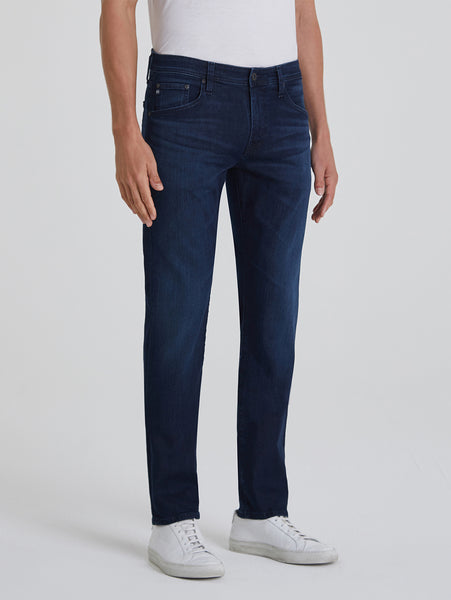 Tellis Modern Slim Jean - Relativity-AG Jeans-Over the Rainbow