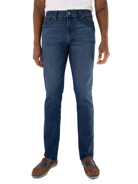 Torino Classic Slim Fit Jean - Jaguar-Fidelity Denim-Over the Rainbow