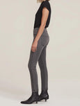 Toni Mid Rise Straight Fit Jean - Ceremony-AGOLDE-Over the Rainbow