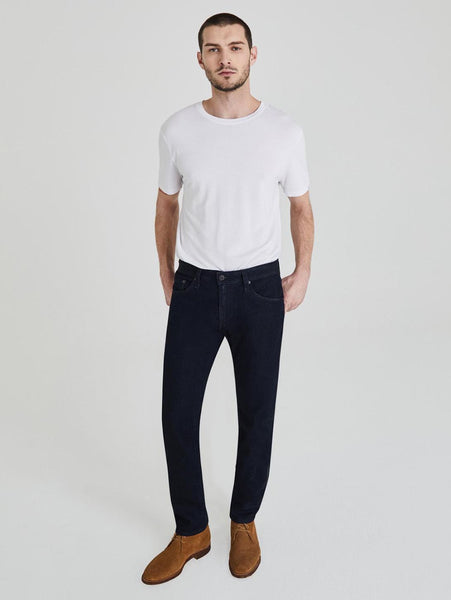 Tellis Modern Slim Jean - Stellar-AG Jeans-Over the Rainbow