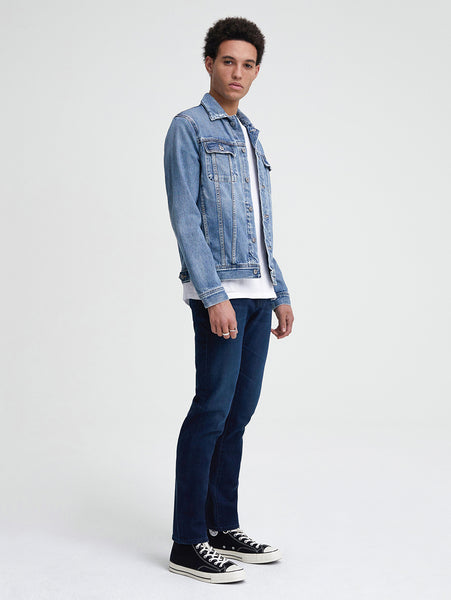 Tellis Modern Slim Jean - Equation-AG Jeans-Over the Rainbow