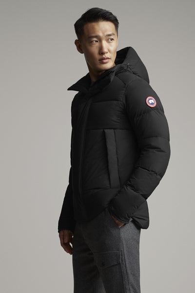Armstrong Hoody-Canada Goose-Over the Rainbow