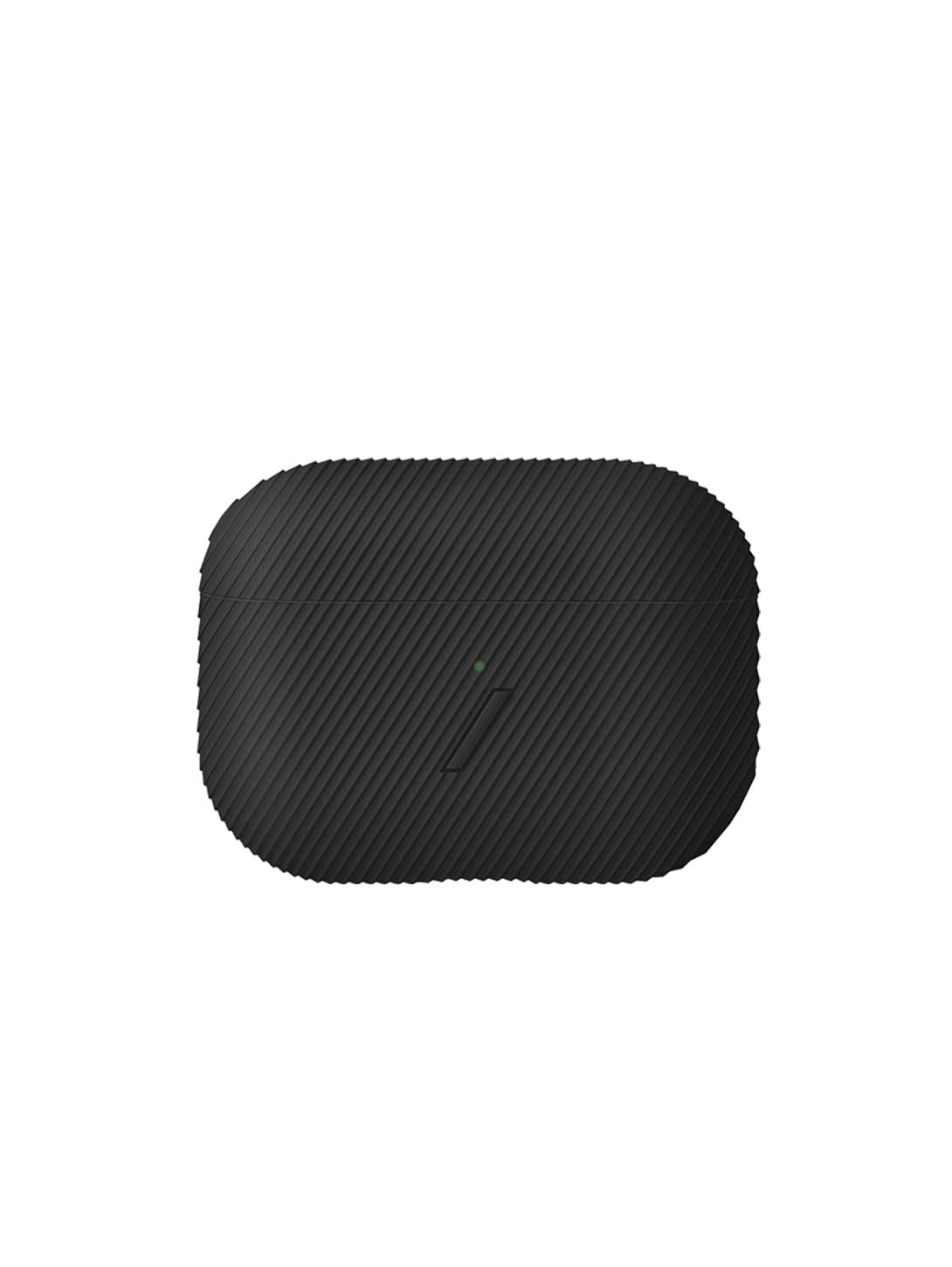 AirPods Pro Curve Case - Black-Native Union-Over the Rainbow