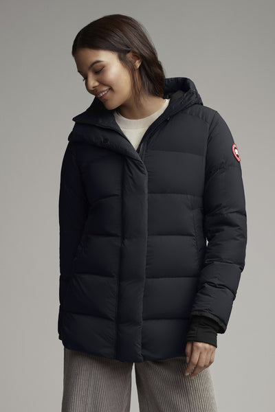 Alliston Jacket-Canada Goose-Over the Rainbow