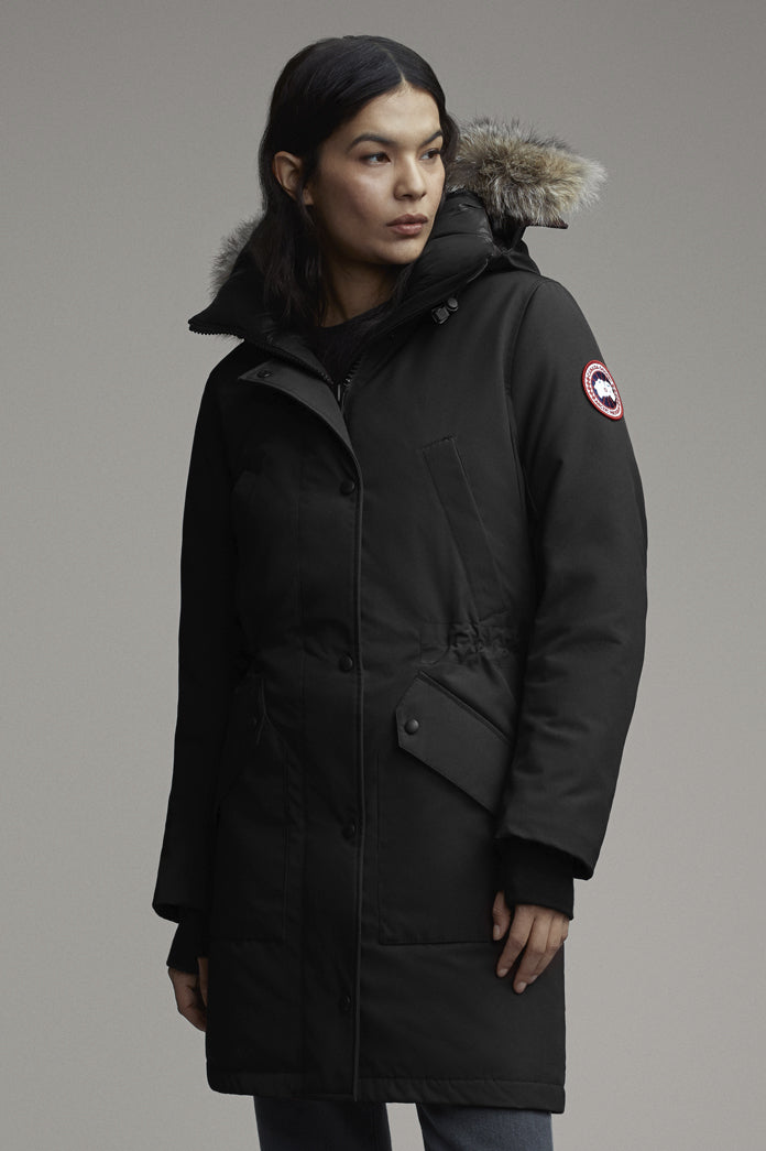 Ellesmere Parka-Canada Goose-Over the Rainbow