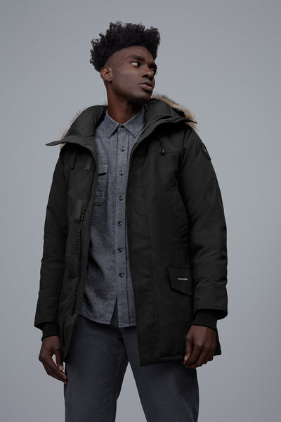 Langford Parka Black Label-Canada Goose-Over the Rainbow