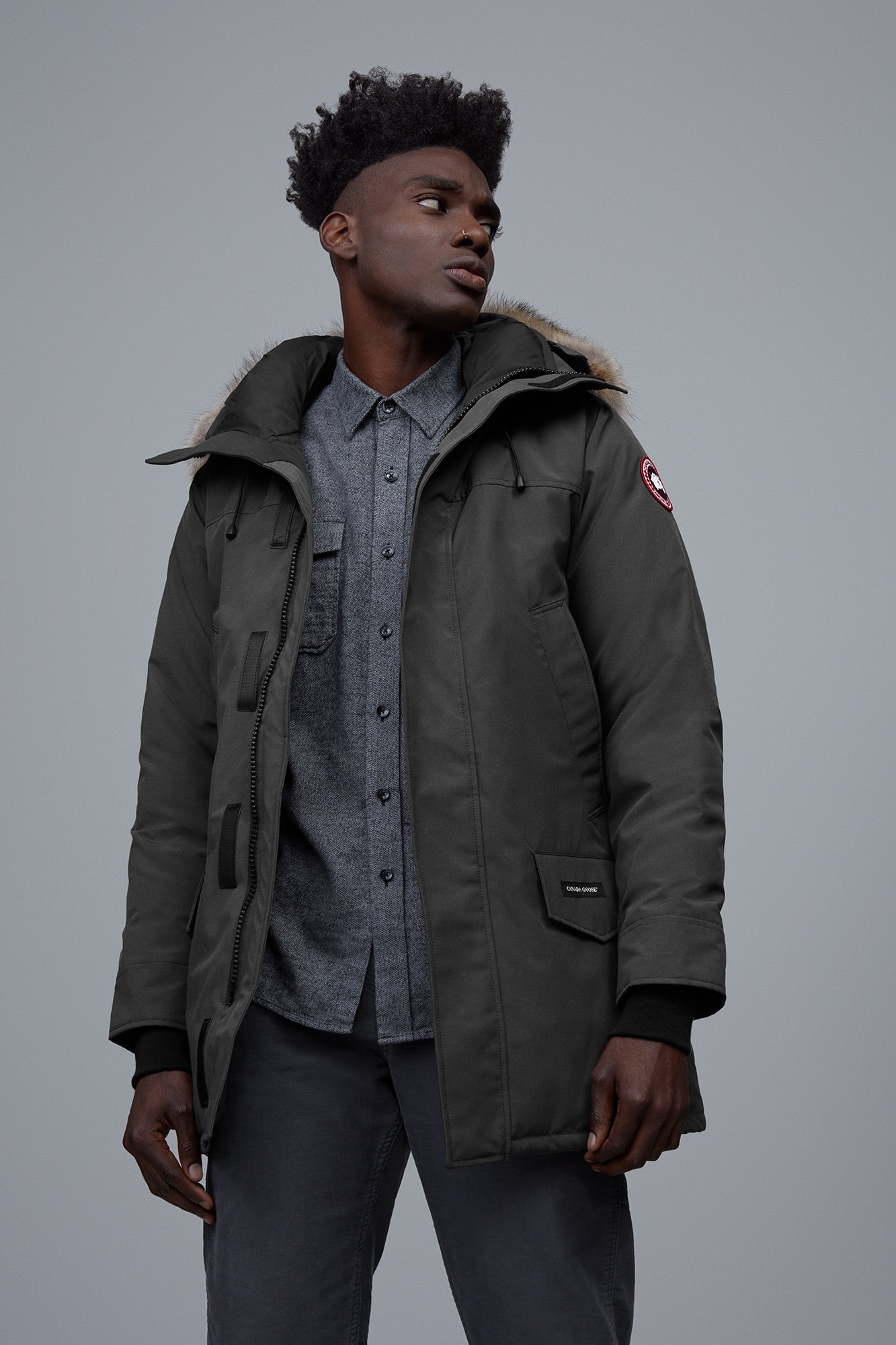 Langford Parka-Canada Goose-Over the Rainbow