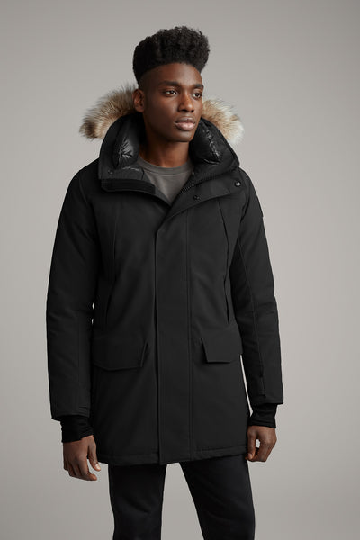 Sherridon Black Label Parka-Canada Goose-Over the Rainbow