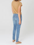 Racer Skinny Jean - Encore Distressed-Citizens of Humanity-Over the Rainbow