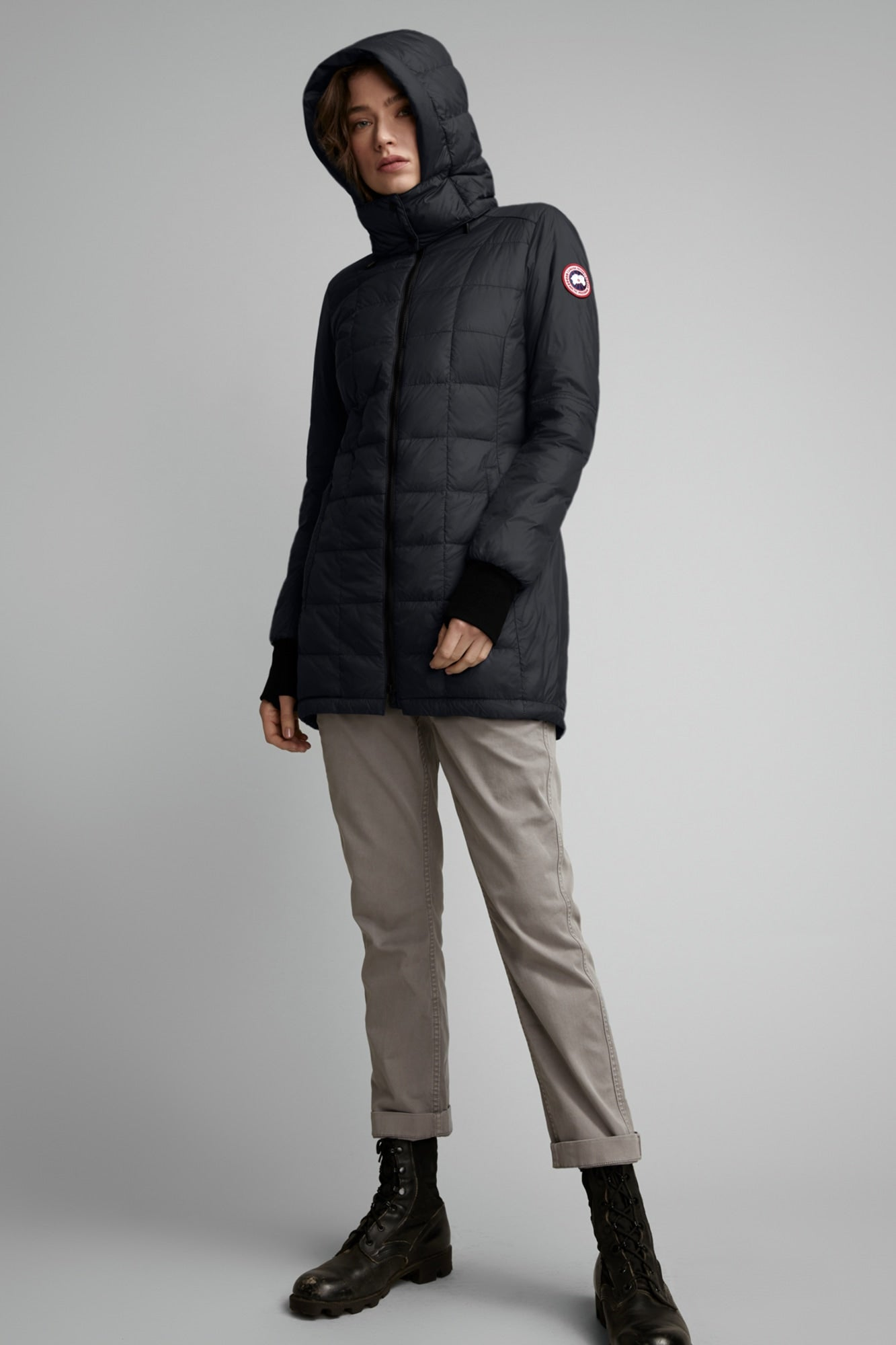 Ellison Jacket-Canada Goose-Over the Rainbow