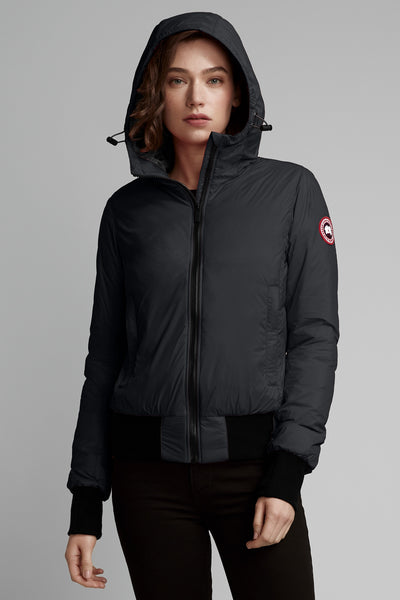 Dore Hoody-Canada Goose-Over the Rainbow