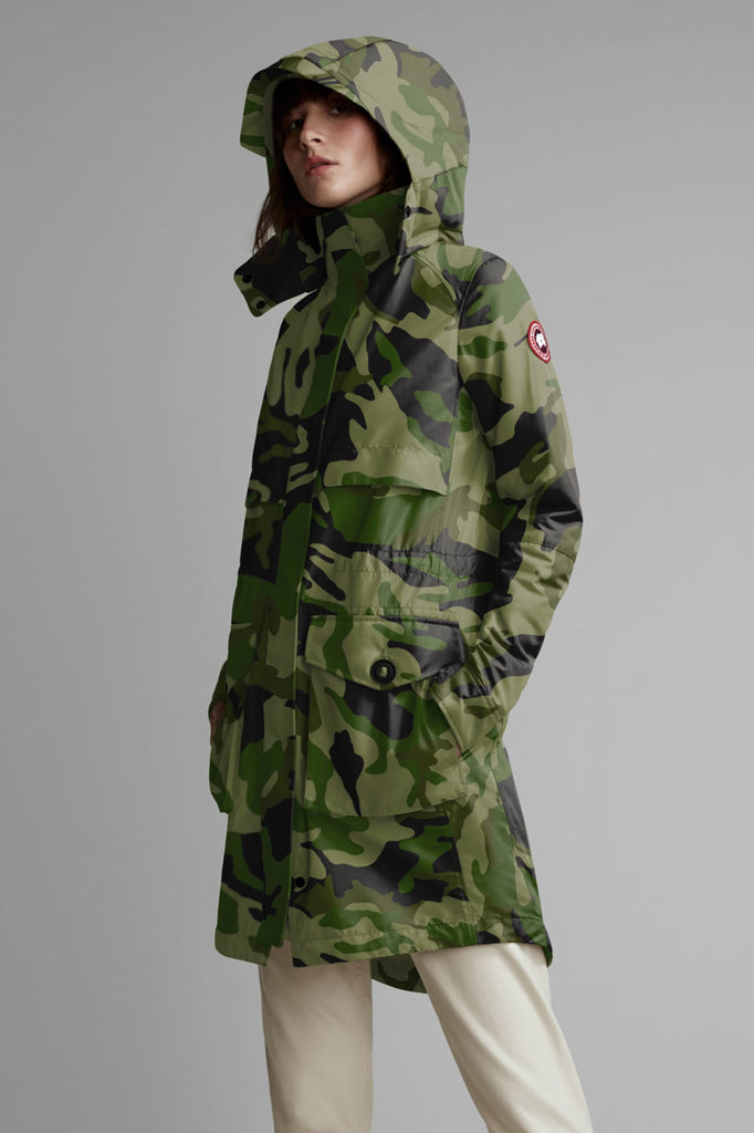Cavalry Trench - Canada Goose Camo-Canada Goose-Over the Rainbow