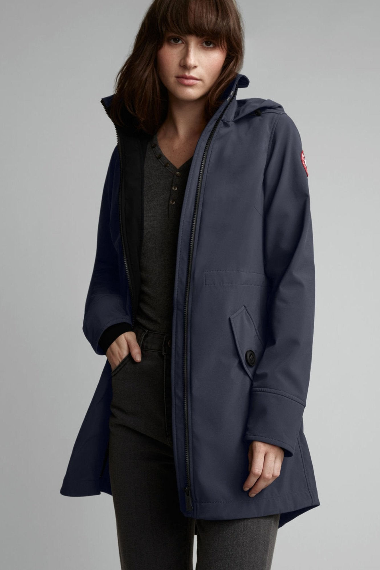 Avery Jacket-Canada Goose-Over the Rainbow