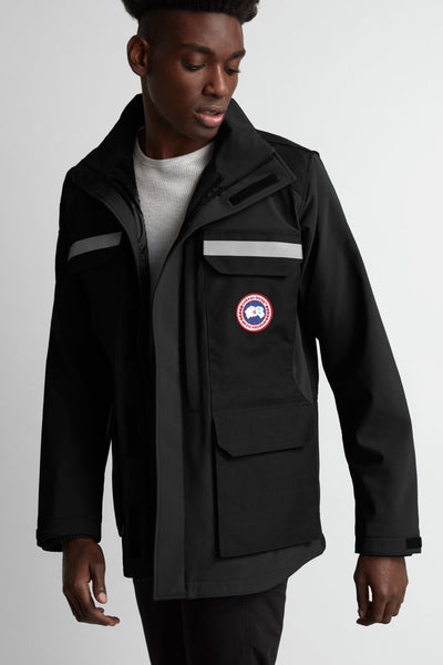 Photojournalist Jacket-Canada Goose-Over the Rainbow