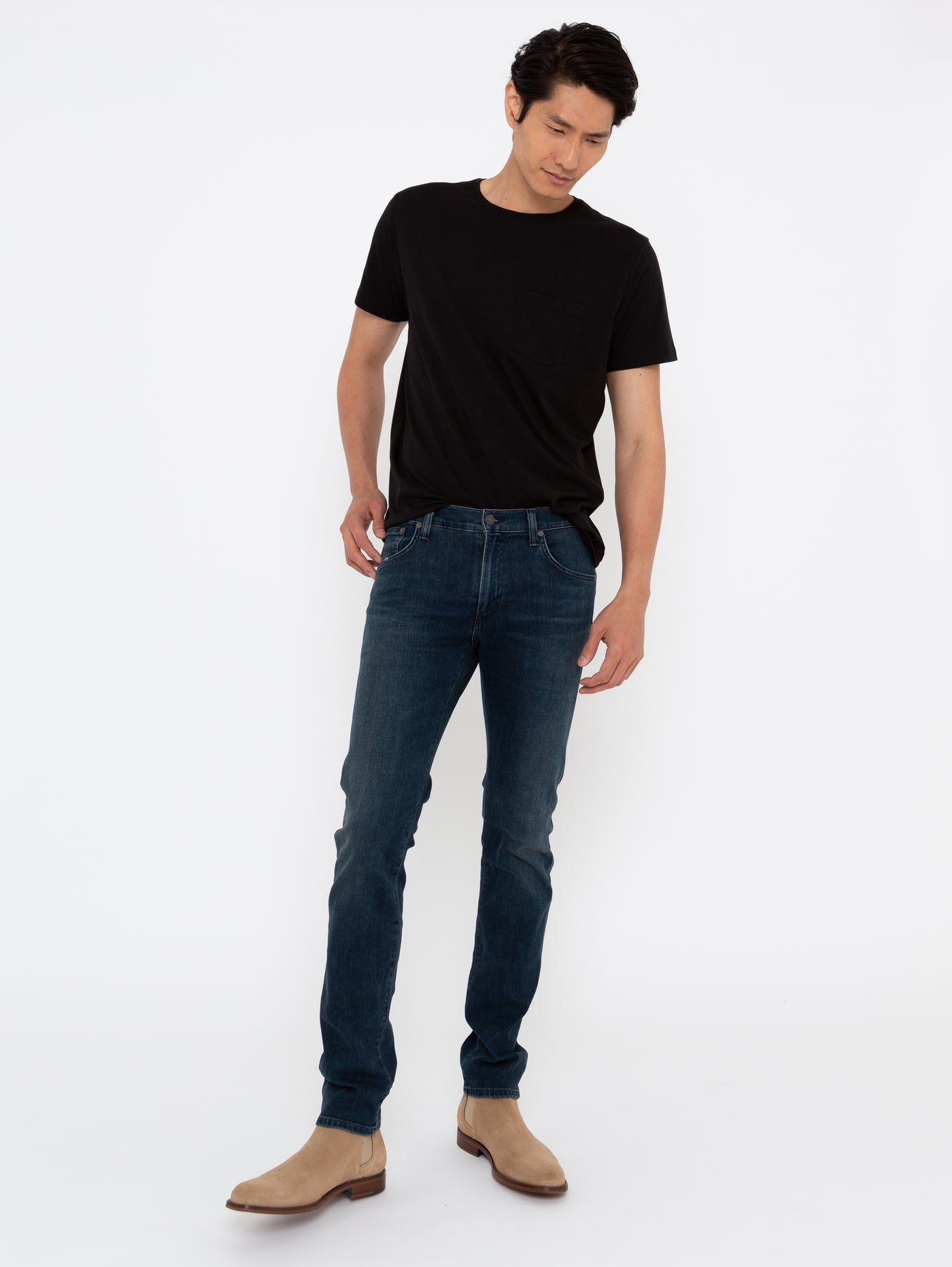 Noah Skinny Jean - Scotia-Citizens of Humanity-Over the Rainbow