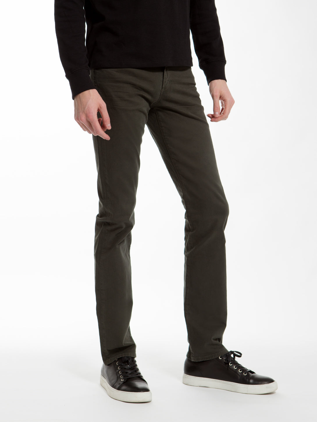 Gage Classic Straight Pant-Citizens of Humanity-Over the Rainbow