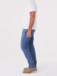 Adler Classic Straight Jean - Monterey-Citizens of Humanity-Over the Rainbow