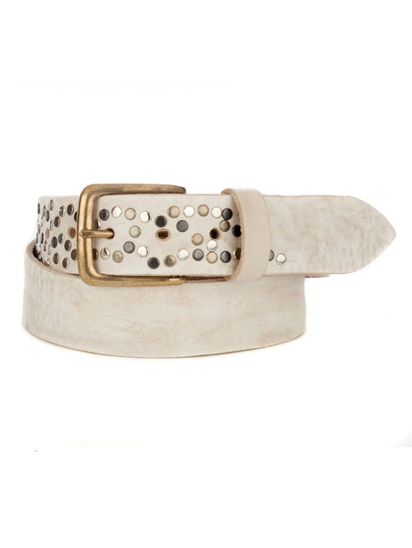 Tao Belt-Brave Leather-Over the Rainbow