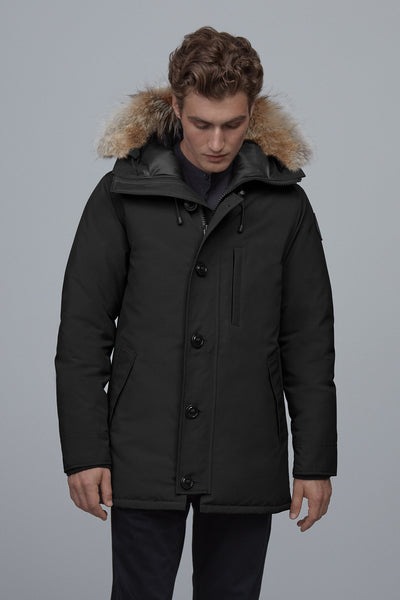 Chateau Parka Black Label-Canada Goose-Over the Rainbow