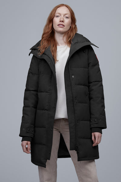 Shelburne Parka-Canada Goose-Over the Rainbow