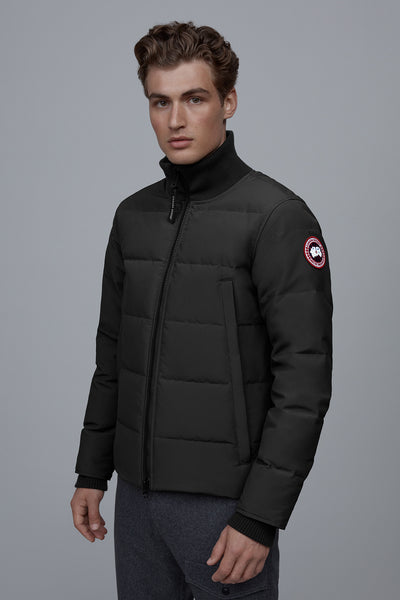 Woolford Jacket-Canada Goose-Over the Rainbow