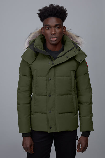 Wyndham Parka-Canada Goose-Over the Rainbow