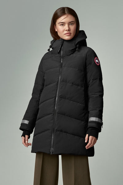 Merritt Parka-Canada Goose-Over the Rainbow