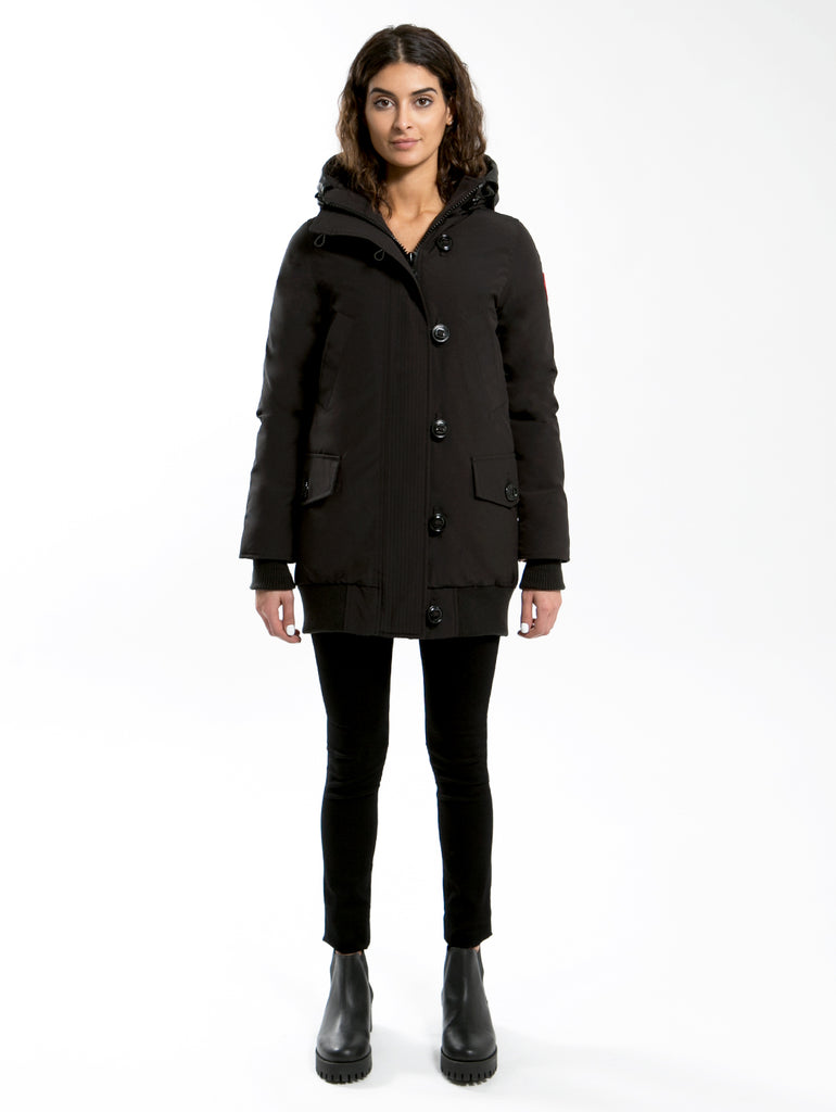Finnigan Parka-Canada Goose-Over the Rainbow