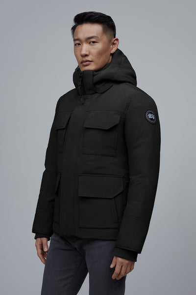 Maitland Parka Black Label-Canada Goose-Over the Rainbow