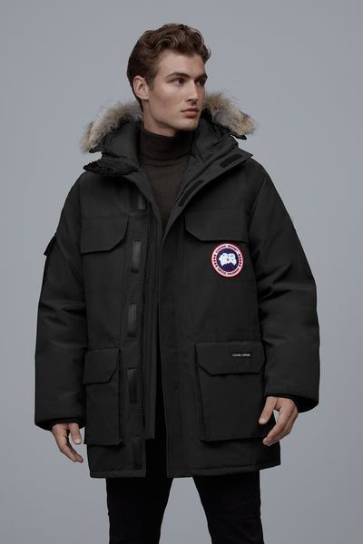 Expedition Parka-Canada Goose-Over the Rainbow