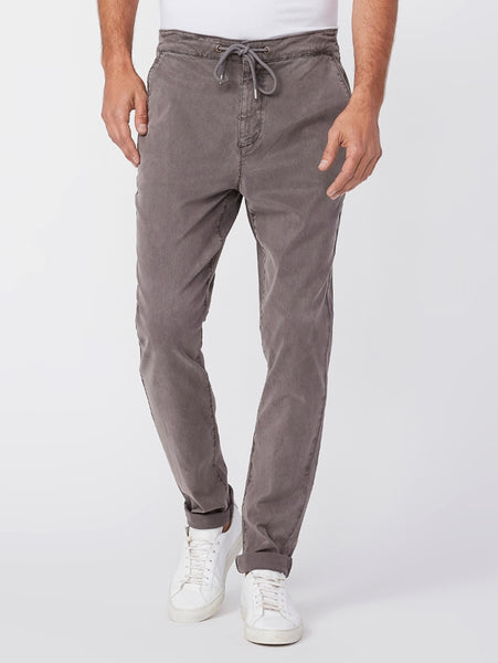 Fraser Jogger Pant - Aluminum Frost-Paige-Over the Rainbow