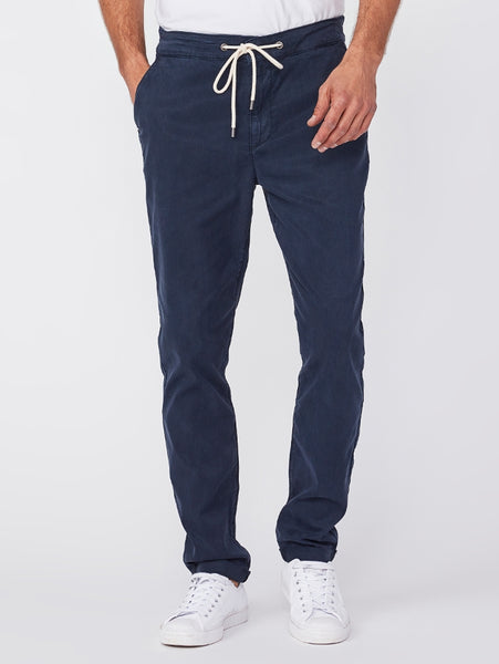 Fraser Jogger Pant - Deep Anchor-Paige-Over the Rainbow