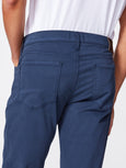 Lennox Slim Eco Pant - Rich Navy-Paige-Over the Rainbow