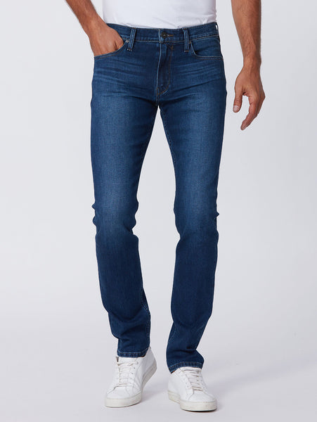Federal Slim Straight Jean - Burt-Paige-Over the Rainbow