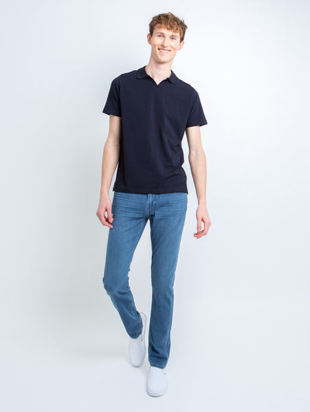 Federal Slim Straight Leg Jean - Colin-Paige-Over the Rainbow