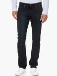 Federal Slim Straight Tall Jean - Cellar-Paige-Over the Rainbow
