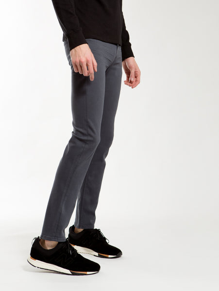 Lennox Jean in Pewter Stone-Paige-Over the Rainbow