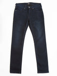 Federal Slim Straight Jean - Townson-Paige-Over the Rainbow