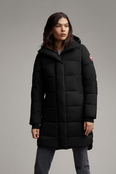 Alliston Down Coat-Canada Goose-Over the Rainbow