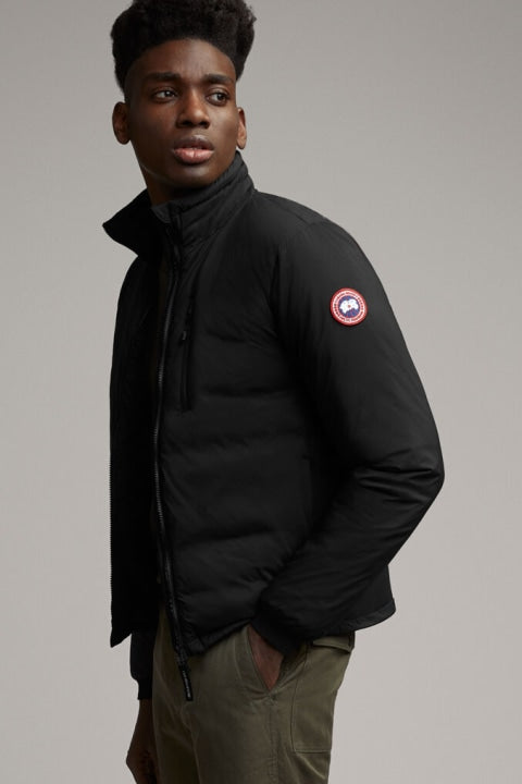 Lodge Jacket - Matte Finish-Canada Goose-Over the Rainbow